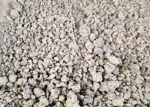 焊级重烧镁砂