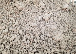 重烧镁砂标准